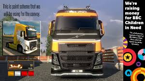 the charming world of euro truck simulator u0027s amateur djs and 100