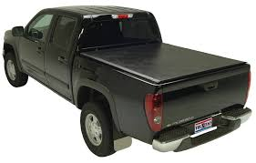 Truck Bed Bars Chevy Colorado 5 U0027 Bed With Sport Bar 2015 2018 Truxedo Lo Pro
