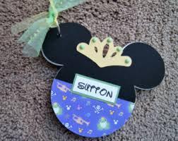 princess frog book etsy