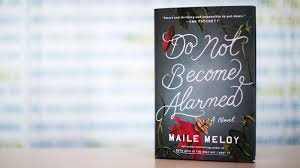 good books to do a book report on maureen corrigan npr 2 families cruise toward catastrophe in do not become alarmed
