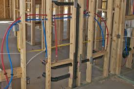 Pex To Faucet Connection Pex Plumbing Pipes House Repipes Portland Or Gresham