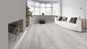 White Laminate Floors Laminate Durable Rip Oak White D3181