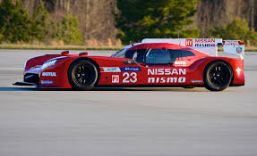 Nissan Gtr Lm Nismo 2016 - nissan gt r nismo lm racer pictures photo gallery car and driver