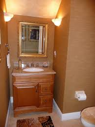 half bathroom design designer tips to create a modern farmhouse