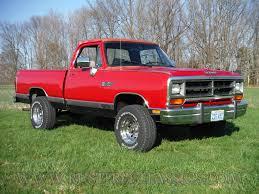 1983 Chevy Shortwide 4x4 - 1990 dodge w150 short bed 4x4 90 swb power ram