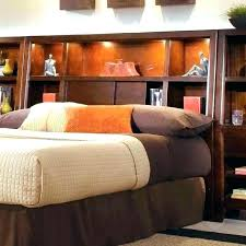 twin captains bed with bookcase headboard bookshelf headboard full bookcase headboard full twin headboard with