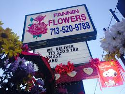 houston flower delivery fannin s last blooms houston chronicle