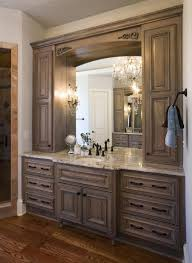 ideas for bathroom cabinets remarkable astonishing bathroom vanity and cabinet set bathroom