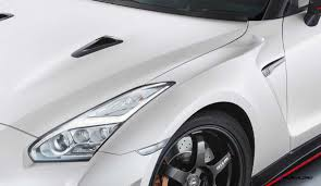 Nissan Gtr Upgrades - nissan gt r nismo n attack package
