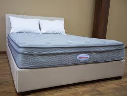 aurora euro top u2013 majestic mattress