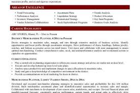 Sample Fashion Resume by Fashion Buyer Resume Reentrycorps