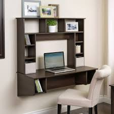 Office Furniture With Hutch by Best 25 Corner Desk With Hutch Ideas On Pinterest L Shaped Desk