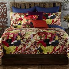 Poetic Wanderlust Bedding Tracy Porter Wild Flowers Quilt Collection Walmart Com