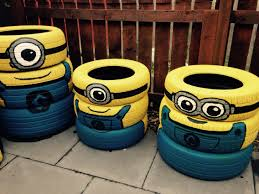 How To Use Old Tires For Decorating 25 Unique Tyres Recycle Ideas On Pinterest Tires Ideas