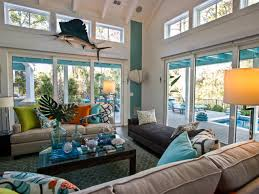 Coastal Living Room Design Ideas by 1000 Images About Hgtv Living Rooms On Pinterest Coastal Living
