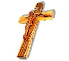 wood crucifix olive wood crucifix 9 5 inches hose60 34 00 holyland 4
