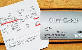 gas gift card how to pay for gas with a gift card gcg