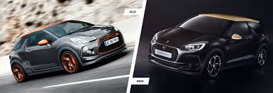 new citroen new ds3 u0026 ds3 cabriolet price specs release date carwow