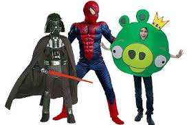 Boy Halloween Costumes 5 Halloween Costumes Boys