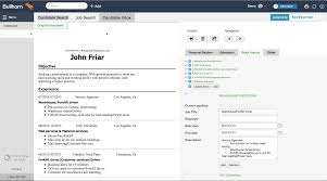 How To Put Data Entry On Resume Textkernel Extract Bullhorn Marketplace