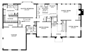 simple colonial house plans so replica houses - Simple Colonial House Plans