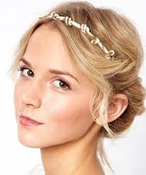 hair with headband sweet hair accessory ideas for hair