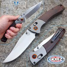 benchmade 904 mini axis stryker tanto stonewash knife