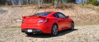 2014 hyundai genesis coupe hp 2014 hyundai genesis coupe 3 8l r spec road test review