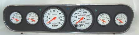1965 mustang instrument cluster help picking out gauges and instrument bezel for my 65 vintage