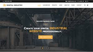 templates for professional website 3 best responsive corporate website templates for your business