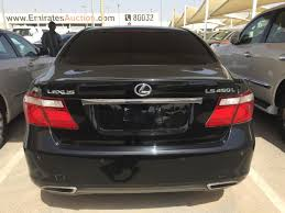 lexus ls 460 horsepower 2008 lexus ls 460 black 2008 for sale u2013 kargal uae u2013april 11 2017