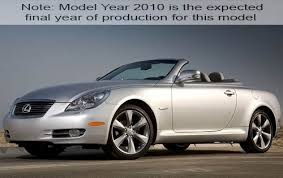 how much is a lexus sc430 used 2010 lexus sc 430 for sale pricing features edmunds