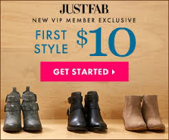 justfab s boots 9 99 for pair of designer boots 90 value limited