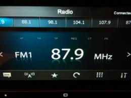 android fm radio at t to activate fm radio chips in all android phones next year