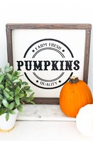 hsn home decor decorate your home with this diy fall farmhouse sign hsn blogs