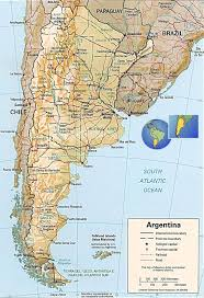 Patagonia South America Map by The 25 Best Argentina Map Ideas On Pinterest Buenos Aires