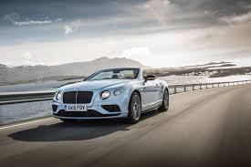 bentley concept car 2016 2016 bentley continental gt review