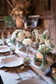 Crystal Vases For Centerpieces Barnyard Wedding Design U2014 J U0026m Floral And Event
