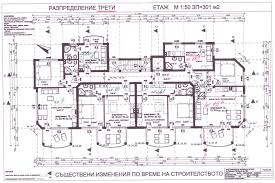 Architectural Building Plans by Architectural Floor Plans U2013 Modern House