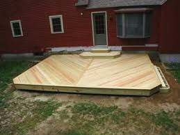box steps or stringer for a deck stairs building u0026 construction