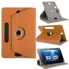 online shop universal pu leather case 8 inch stand cover for