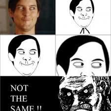 Spiderman Face Meme - spiderman 3 face meme 1 304x303 places to visit pinterest