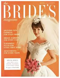 brides magazine 238 best vintage magazine covers images on