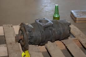 john barnes g3030c 8g25c25c 12b32 hydraulic pump or motor grove