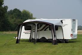Cheap Caravan Awnings Online Quest Westfield Omega 400 Traditional Style Air Porch Caravan