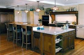 3 Tips For Designing The by 3 Tips For Designing The Perfect Kitchen Island Pertaining To Two