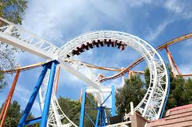 Six Flags Georgia Rides Woman Is Suing Six Flags For Pairing Her With An Overweight Person