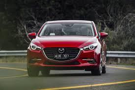 mazda otomobil mazda3 2017 review price specification whichcar