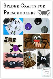 halloween books preschool spider crafts for preschoolers