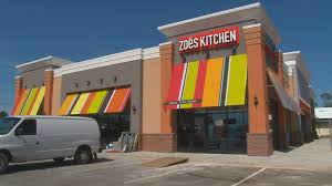 Zoes Kitchen Delivery Zoe U0027s Kitchen New Columbia Location Opening Next Week Wltx Com